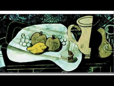 Georges Braque and the Cubist Still Life 1928-1945