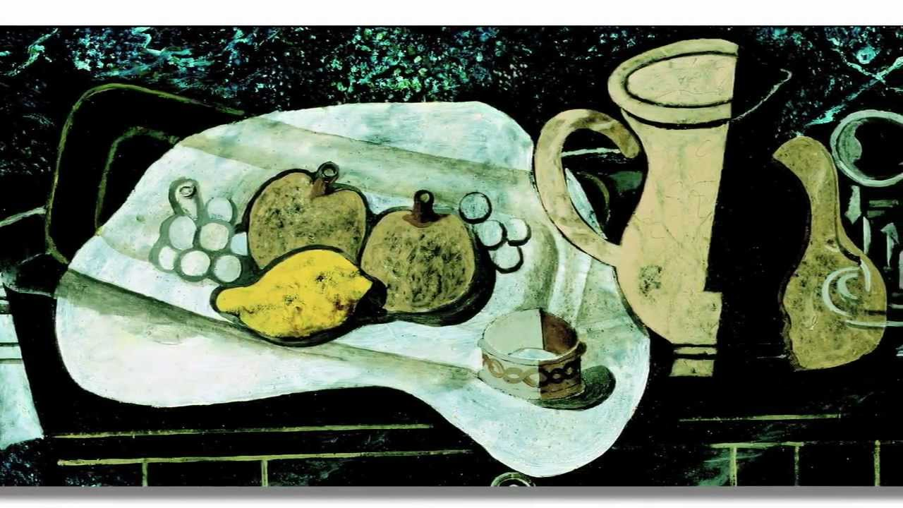 georges braque and the cubist still life 1928 1945