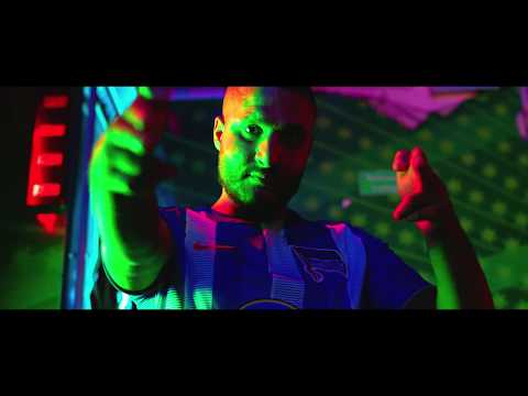 KAY AY & KING KHALIL - BERLIN (Official 5K Video) (PROD.BY B.O BEATZ/NIKHO)