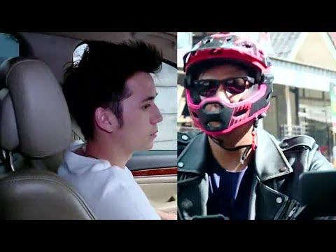 ANAK LANGIT : Dukung Hiro atau Ali?