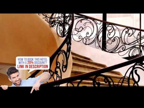 Aviatrans Hotel, Yerevan, Armenia, HD Review