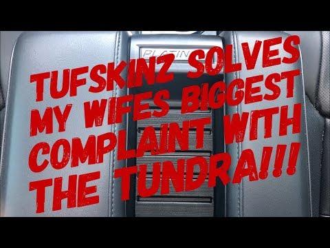 TUFSKINZ ,TUNDRA PROBLEM SOLVED!!!