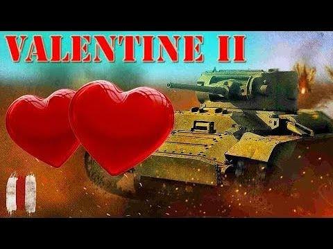 Pokaż co potrafisz !!! #1114 – Valentine II idealny do plutonu