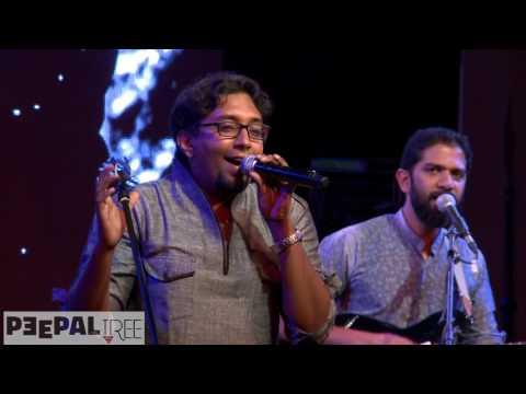 Peepal Tree - Bhuviyidu - Live @ Town Hall