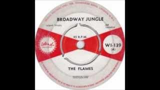 THE FLAMES - BROADWAY JUNGLE - killer ska - TOOTS & MAYTALS