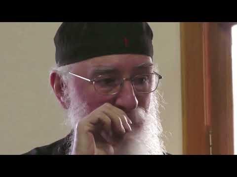 Пророчества афонских старцев о будущем мира  Голос Афона