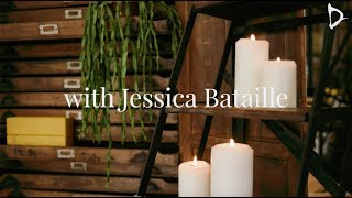 30 seconds with Jessica Betaille at Javea Lifestyle Company | Destination Costa Blanca