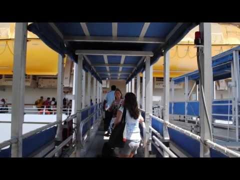 20130512 Freedom of The Seas Cruise