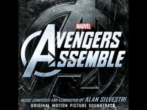 The Avengers Soundtrack - The Avengers