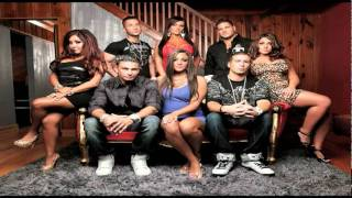 Jersey Shore Season 4 Songs Mix