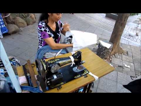 This is China (TIC) - Clothing Repair & Alterations
