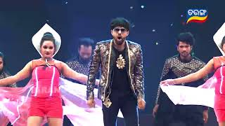 Video LED Light re Khanti Odia Dance | Sabyasachi | 9th Tarang Cine Awards 2018 download MP3, 3GP, MP4, WEBM, AVI, FLV April 2018