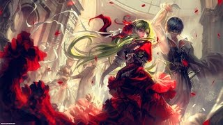 {175} Nightcore (Framing Hanley) - Warzone (with lyrics)