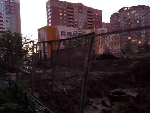 Щербинка без детского сада, Индустриальная, 16