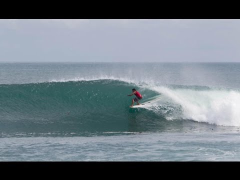 Kumul PNG World Longboard Championships | Day Five