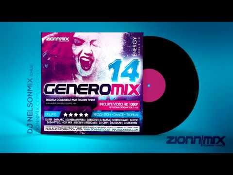 Ver Video de Tercer Cielo INTÉNTALO - Zionn Mix DJ Nelsonmix - TERCER CIELO