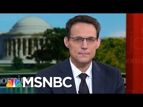 Beto Still Down But Gets Closer To Ted Cruz In New Polling | Morning Joe | MSNBC
