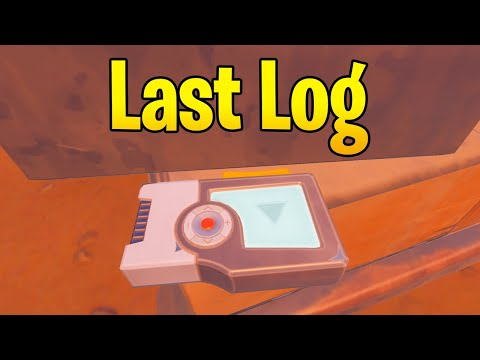 Play the Last Log and return to Raz - Fortnite The Spire Quests Guide