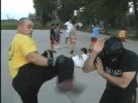 Wing Chun Worldwide