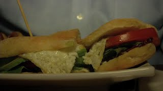 Food Warriors: 59th Street – Columbus Circle