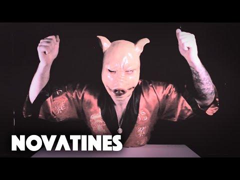 Novatines - Joyride (Official Video)
