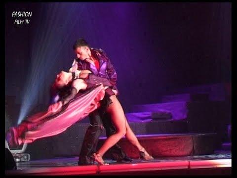 Moulin Rouge - EL Tango De Roxanne  / Fashion Film TV