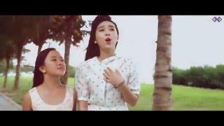 ÂN ĐIỂN MÃI TRONG CON - Thy Nga & Kim Nguyên [Official MV]