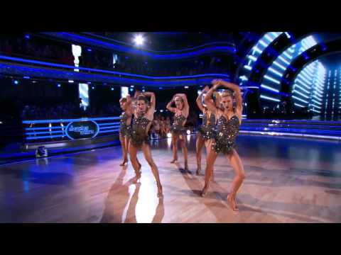 I Am Woman Performance  Dancing with the Stars
