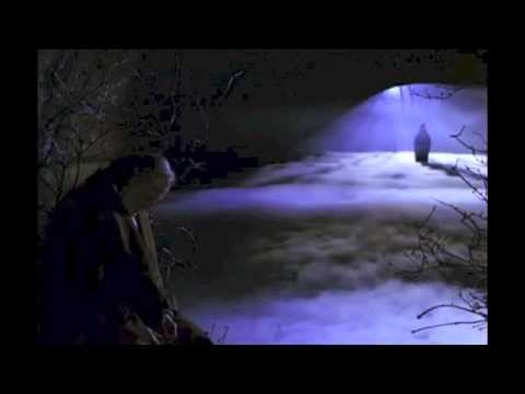 Ghost Of Christmas Yet To Come Ambiance - YouTube