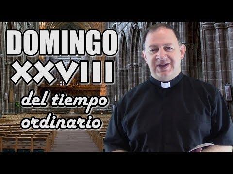 Domingo XXVIII del tiempo ordinario - Ciclo C - Obedecer a Dios y ser agradecido