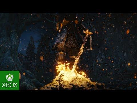 Переиздание первого Dark Souls не получит разрешение 4K на Xbox One X