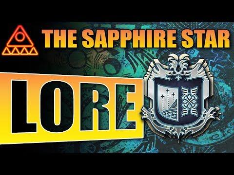 Monster Hunter World Lore: The Sapphire Star thumbnail