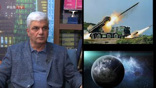 Bac tv.Ադրբեջանի լկտիությունը պայմանավորված է Թուրքիայի ագրեսիվ քաղաքականությունից․ Ստեփան Գրիգորյան