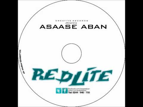 Asaase Aban - Red Lite (NEW 2012)