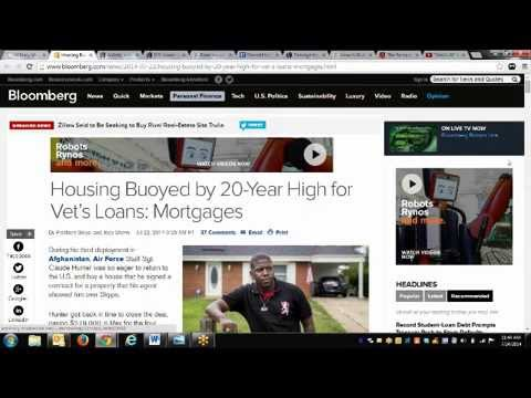 Mortgage, housing industry and general news - July 24, 2014