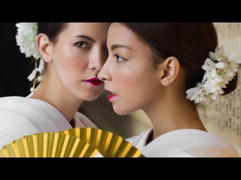 Vogue shoot in Kyoto with Sails Chong (Studio NEXT-IMAGE)