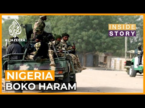 Why Has Nigeria Failed To Protect Civilians Against Boko Haram Terrorism? | Inside Story