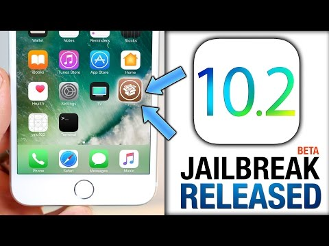 iOS 10.2 Jailbreak Beta Released! Everything You Need To Know!