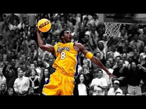 "Kobe Bryant Tribute - ""Robbery"" ᴴᴰ"