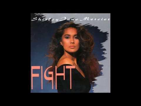 Shirley-Jane Mercier - Fight (1990)