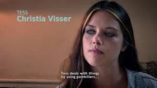 TESS film - Agter die skerms/Behind the Scenes