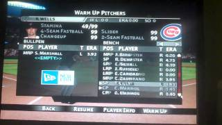 Cubs Baseball part 3