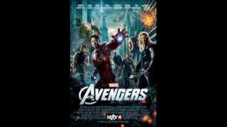 The Avengers (2012) DVDRip 600mb  DOWNLOAD