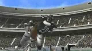 NFL Fever 2003   2002   Microsoft