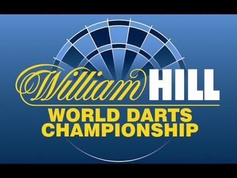 Download PDC World Darts Championship 2015 Semi-Final Phil Taylor vs Raymond van Barneveld 2015 01 03 HUN