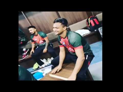 অপরাধী-এমন-ই-এক-গান-যা-থেকে-বাদ-গেলো-না-বাংলাদেশের-টাইগাররাও|-oporadhi-dubmash-by-bd-cricket-team.