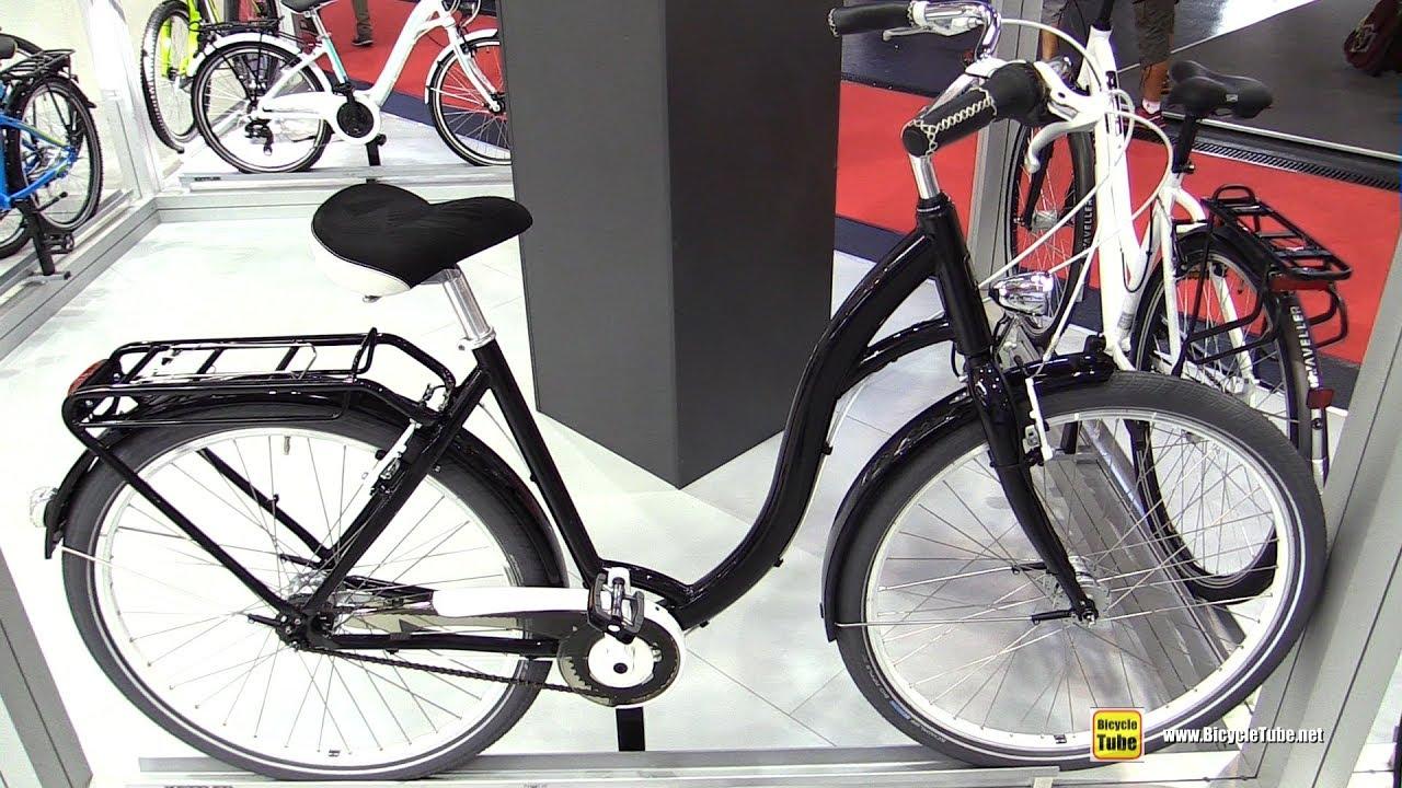 2017 kettler layana fl bike walkaround 2016 eurobike. Black Bedroom Furniture Sets. Home Design Ideas