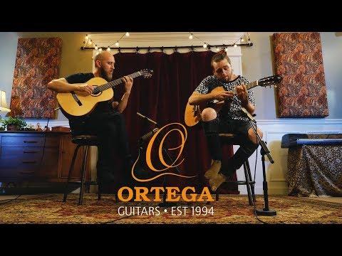Ortega Guitars Artist