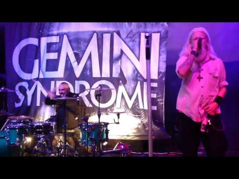 Gemini Syndrome Full Show, Live at The Phase 2 in Lynchburg Va. on 7/25/14