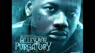 Alley Boy - Pocket Full Of Money [Prod. By Streetrunner]